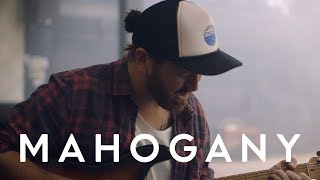James Gillespie Don T Let Me Get Me P Nk Cover Mahogany Session