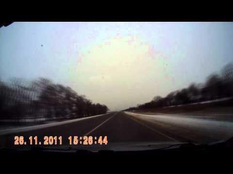 Дорога Р-269 : Красногвардейское - Ставрополь
