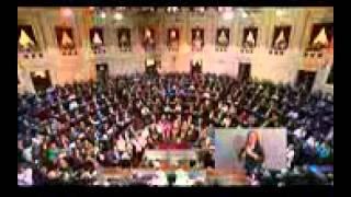 El discurso de Cristina ante la Asamblea Legislativa 01032014