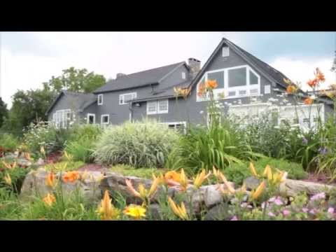 77 Acre Country Estate For Sale in New Hampshire
