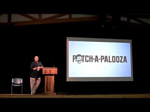 Pitch-A-Palooza 2016 Derek Johnson Trailer