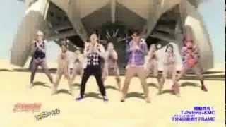 2012年7月4日発売、T-Pistonz+KMCのニュー・シングル! TV東京系アニメ...