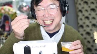 【咀嚼音】ポッピングボバ食べてみた【ASMR】Popping BOBA BALLS  EXTREMELY SOFT EATING SOUNDS