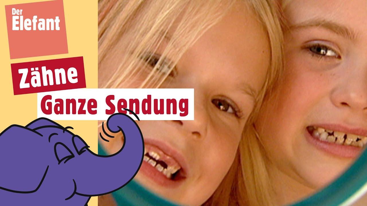Sehr schlechte zähne
