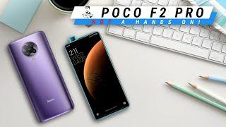 Poco F2 Pro Review Videos