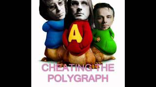 Porcupine Tree Cheating The Polygraph sped up!