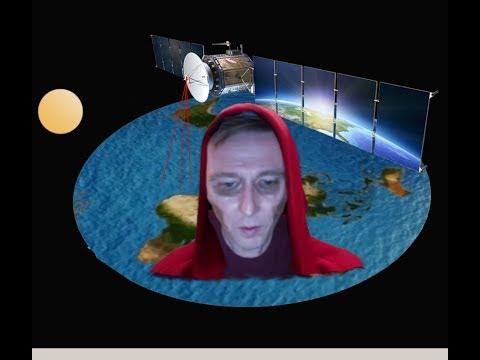 Flat Earth Satellites with Antonio Subirats thumbnail