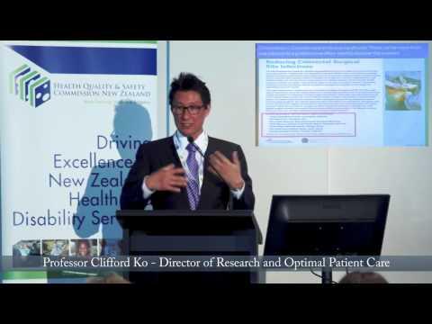 Clifford Ko teamwork and communication presentation – Auckland workshop