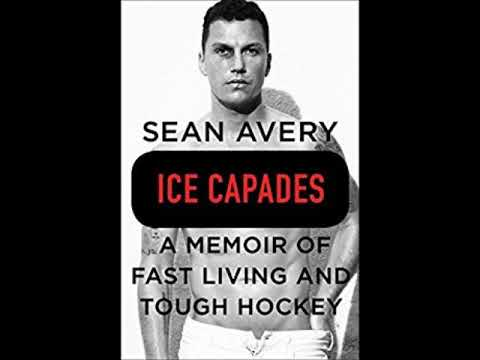 "Sean Avery Interview on his book ""Ice Capades"" with Doug Miles"