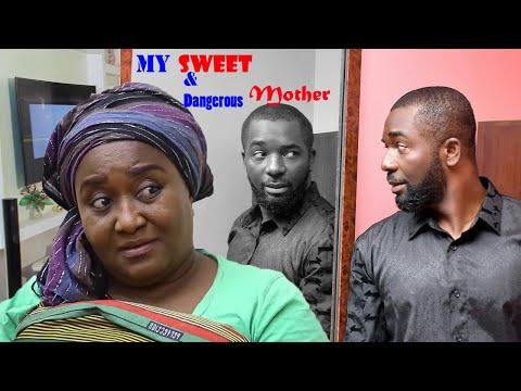 My Sweet & Dangerous Mother #Trending 2021 New Hit Ebere Okaro Complete Nigerian Nollywood Movie.