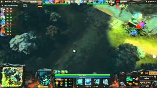 LGD INT vs TONGFU (International 3 Game 2)