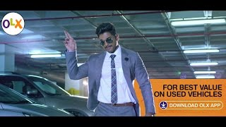 watch allu arjun show you how to stay ahead in life telgu