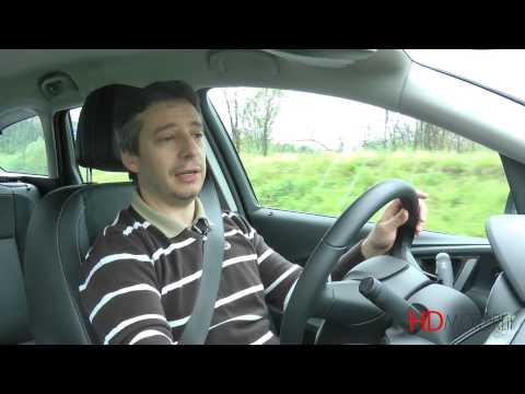 Opel Astra Sports tourer 1.7 cdti ECOflex test drive da HDmotori.it