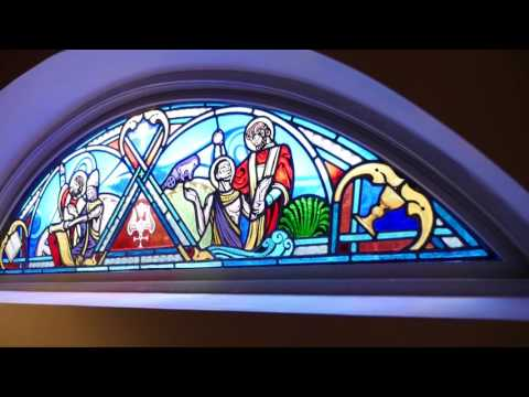 Tour of Reformed Episcopal Seminary