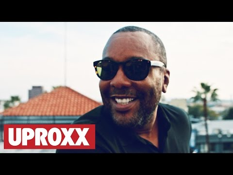 Director Lee Daniels Was Homeless When He Landed In Hollywood | UNCHARTED