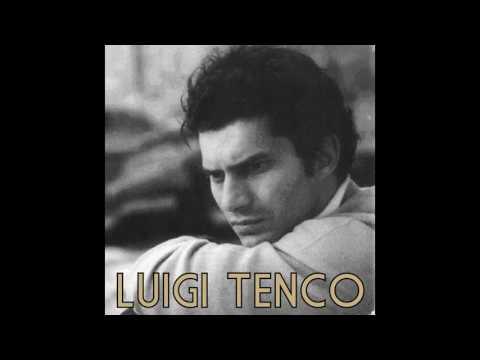 Luigi Tenco - Una vita inutile