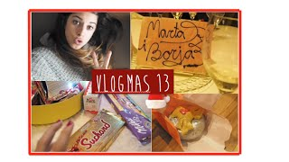 Lush, viaje, masia de la boda | Vlogmas 13 Thumbnail