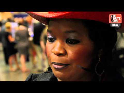 DNC 2012, Congressional Candidate Tawana Cadien, U.S. Congress District 10 -- Texas