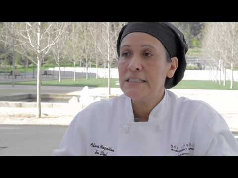 Why I Love Working For Bon Appétit: Blanca Magallon