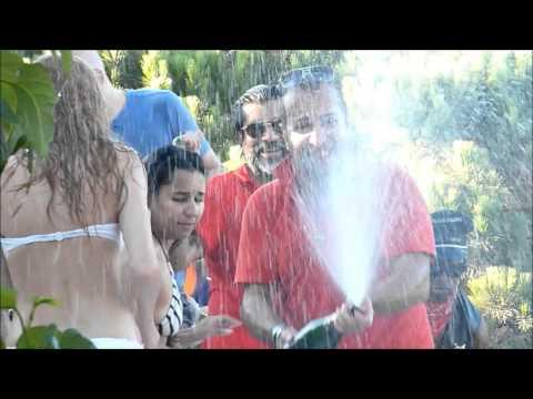 Nikki Beach Tu Shampagne er 17.08.2013