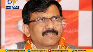 Shiv Sena Hits Out At BJP After Row Over Its Leader Meeting Naidu