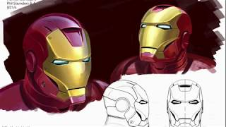 Iron Man (2008) - I Am Iron Man; Making Of Iron Man
