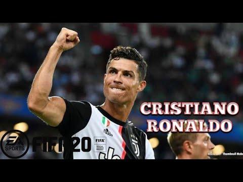 Cristiano Ronaldo Fifa 20 Player Stats Fifa Index
