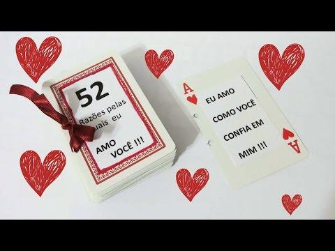 89ea10e62fa29d Dia dos Namorados: 30 sugestões de presentes DIY para o seu amor ...