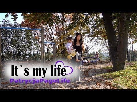 Auf den Weg zu Oma Katze - It's my life #996 | PatrycjaPageLife