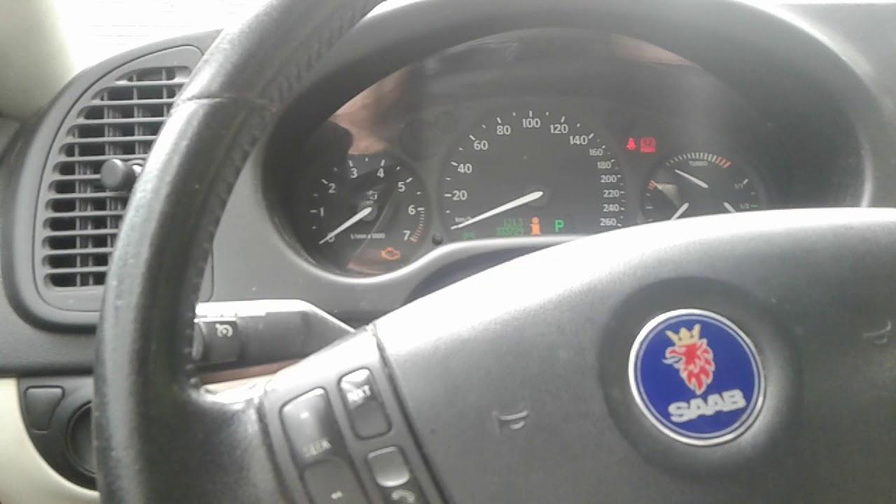Saab 9 3 Hard Start When Cold