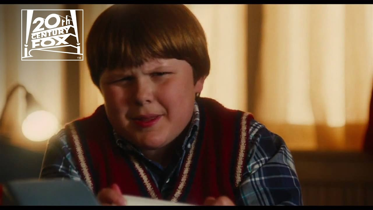 Diary Of A Wimpy Kid Trailer