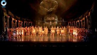 видео Итоги форсированной реконструкции. Как изменился Новосибирский театр оперы и балета после ремонта?