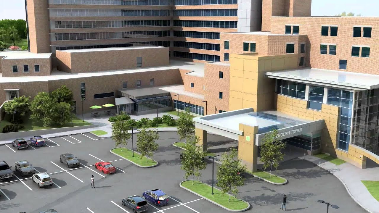 Parkview Hospital Randallia Facility And Campus Updates