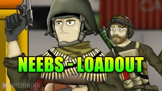 loadout bff noob m249 jeep stuff   battlefield 4 lmg gameplay