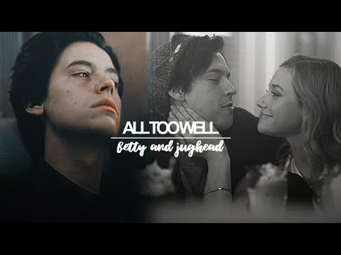 All Too Well | Betty/Jughead