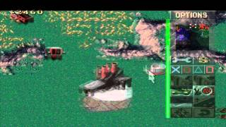 Command & Conquer: Red Alert: Retaliation Hard - Soviets - Legacy Of Tesla