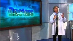 AtlasOrthogonal on The Doctors