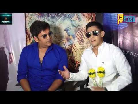 Ravi Kishan & Rachanont Guy Suprakob Full Interview - Indo-Thai Film Announcement