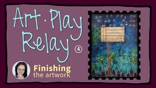 Art Play Relay 4 - Juna
