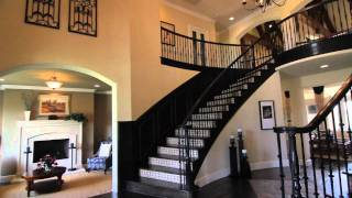 Grand Homes - Hamptons Model