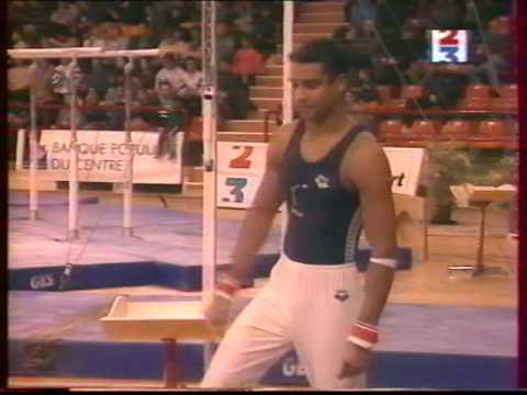 1999 défis d'or (WAG MAG RG)