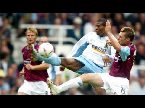 Download West Ham 1-0 Burnley (2004/2005)