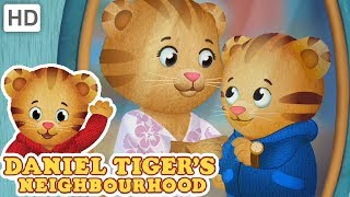 Daniel Tiger - My Favorite Sweater | Videos for Kids