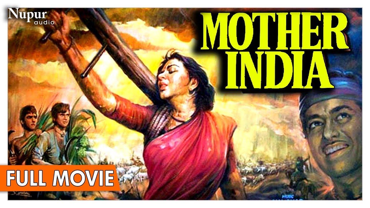 Download Mother India 1957 Full Movie HD | Nargis , Sunil Dutt | Bollywood Classic Movie | Nupur Audio