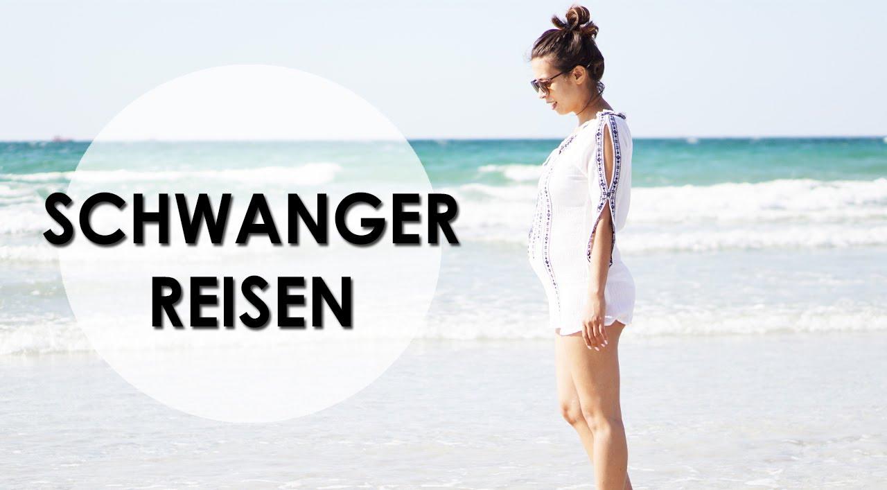 Schwanger reisen Schwangerschafts Update (SSW 22) #3