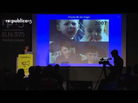 re:publica 2015 - Meme-Jeopardy on YouTube