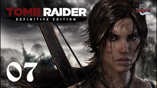 Tomb Raider Definitive Edition German Gameplay - Nutzlose Helfer [Let's Play]