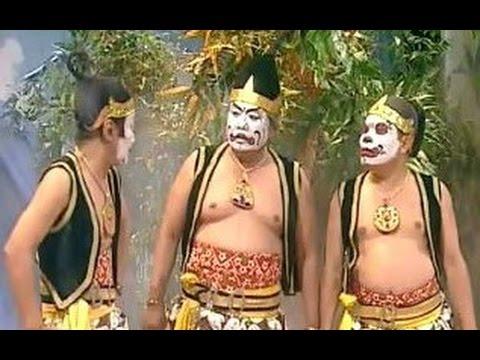 GETUK - Javanese Gamelan Music - GORO GORO - Festival Wayang Orang Bocah SRIWEDARI [HD]