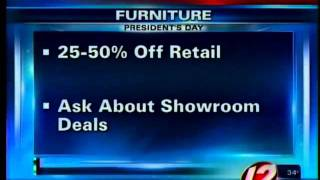 CFA: Finding Presidents Day Bargains