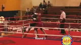 James Taylor vs. Michael Fernandez